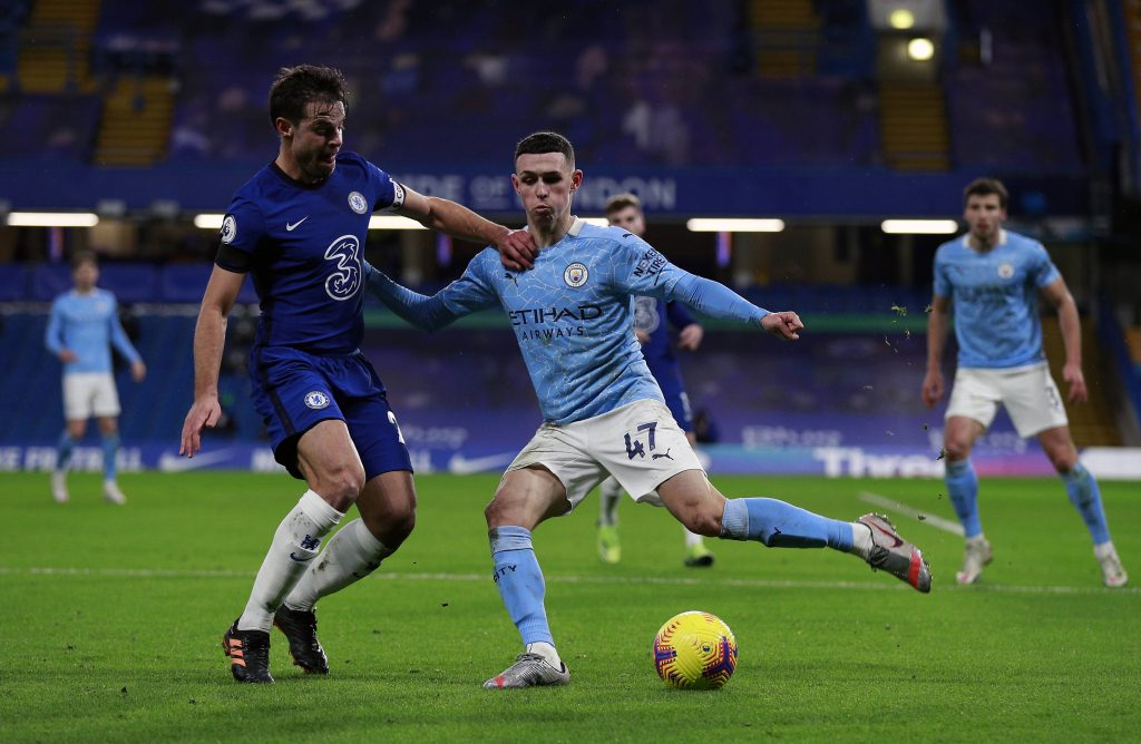 Manchester City v Chelsea - Faits et statistiques avant la finale de la Ligue des champions 2021 - Ligue des Champions