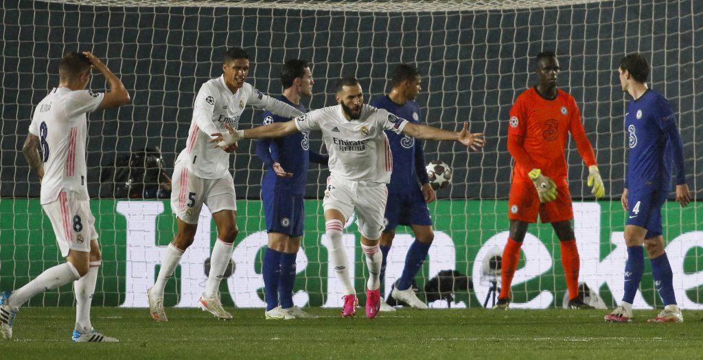 Le Real Madrid et le Paris Saint-Germain peuvent-ils empêcher une autre finale de la Ligue des champions entièrement anglaise? - Champions League