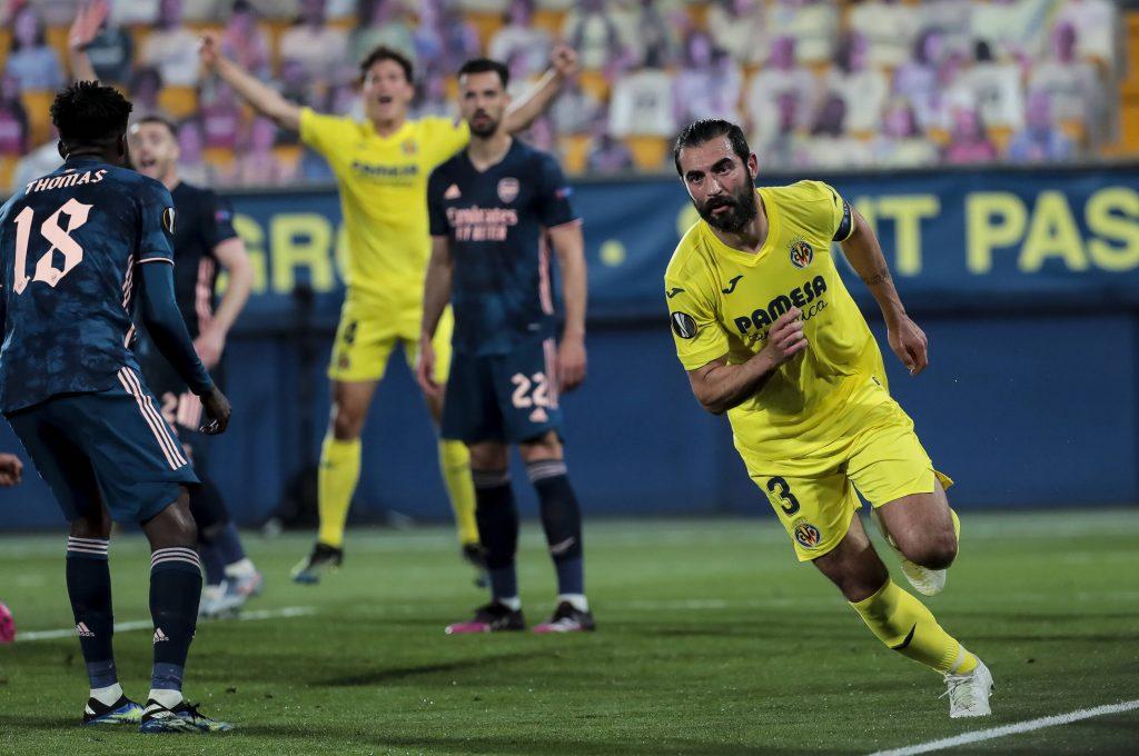 La Roma et Villarreal peuvent-ils empêcher Man Utd et Arsenal de jouer en finale de la Ligue Europa? - League Europa