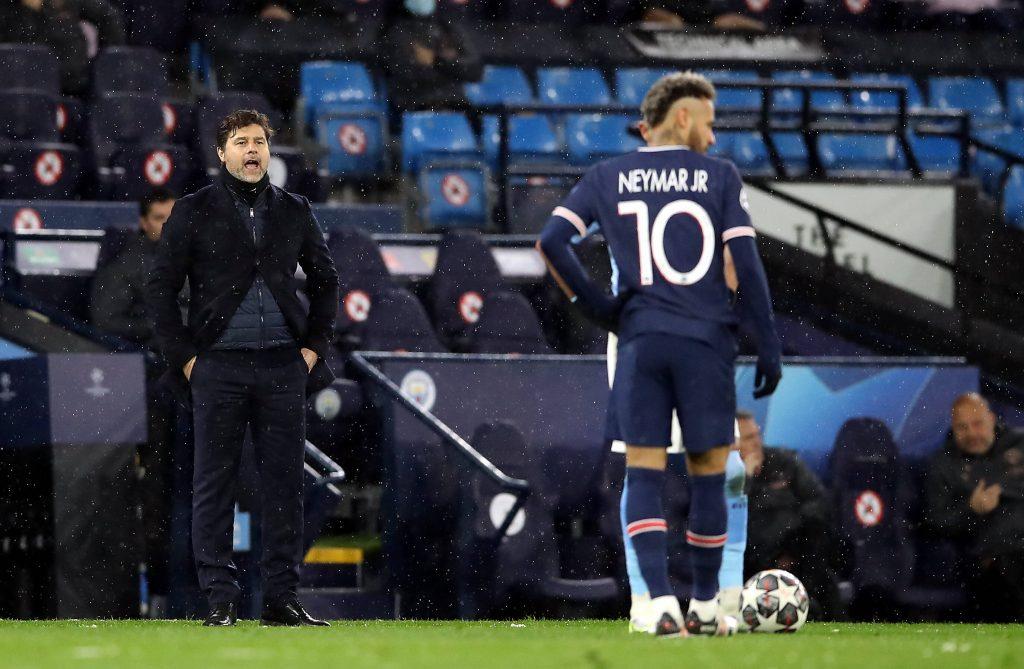 Manchester City atteint la finale de la Ligue des champions après sa victoire à domicile contre le PSG - Champions League