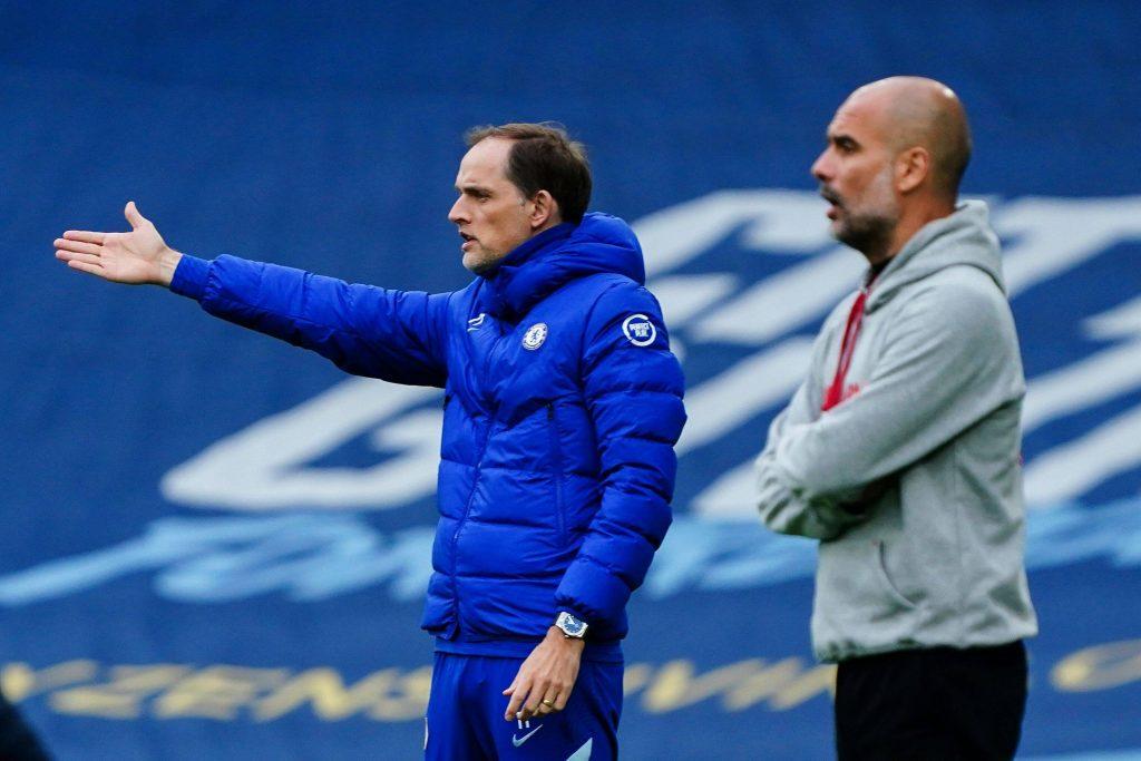 Manchester City vs Chelsea: 2021 Champions League Final ...