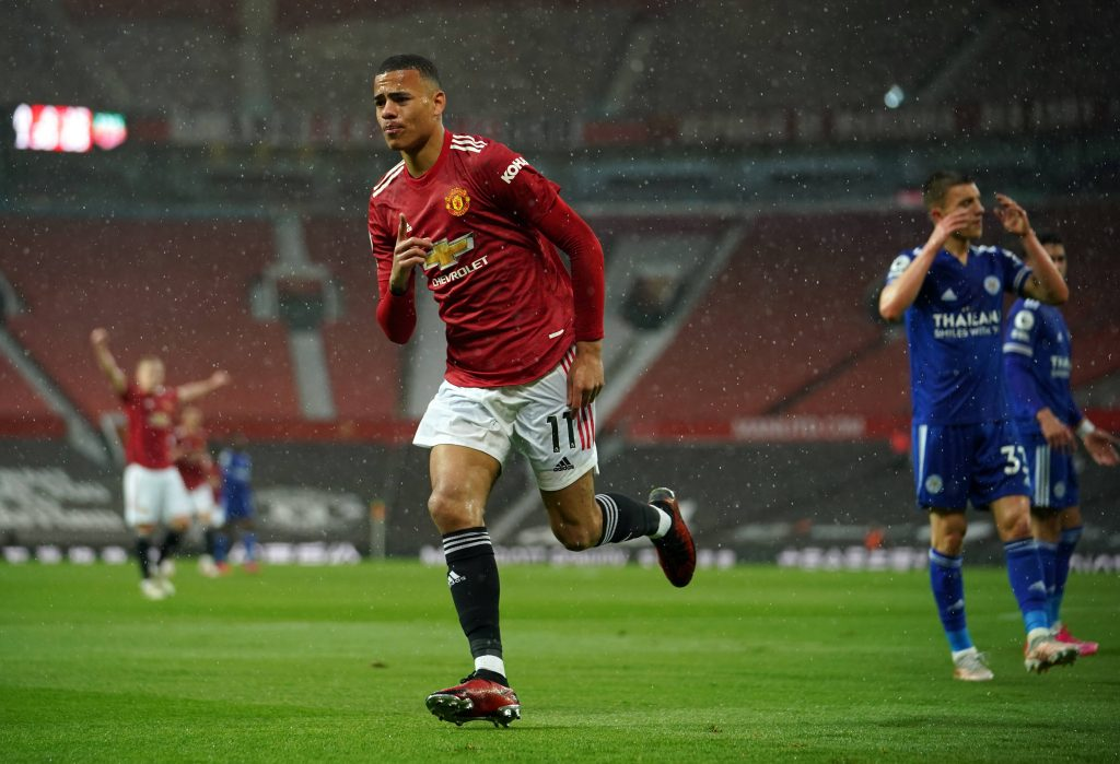'Incredible', 'Top class': Some Man United fans praise £75,000-a-week star despite Leicester City defeat