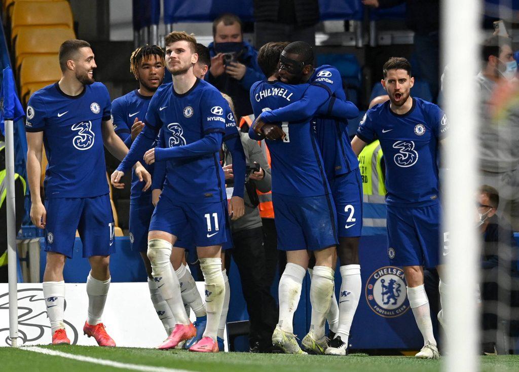 Finale de la Premier League 2020/21: la course au football de la Ligue des champions - League Europa