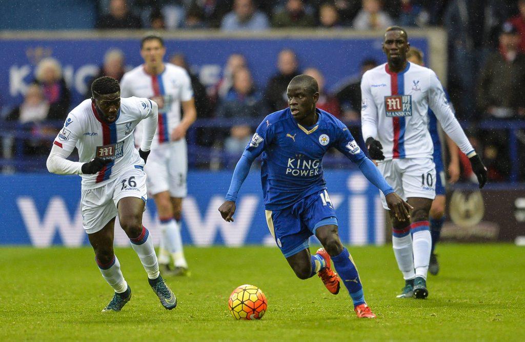Les stars gagnantes du titre de Leicester City et leur impact sur la finale de la Ligue des champions - Ligue des Champions