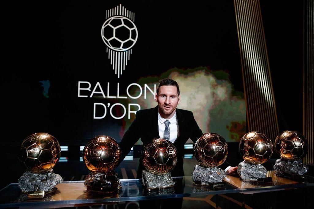 Ballon d'Or 2021: Top 10 Contenders   Sportslens.com