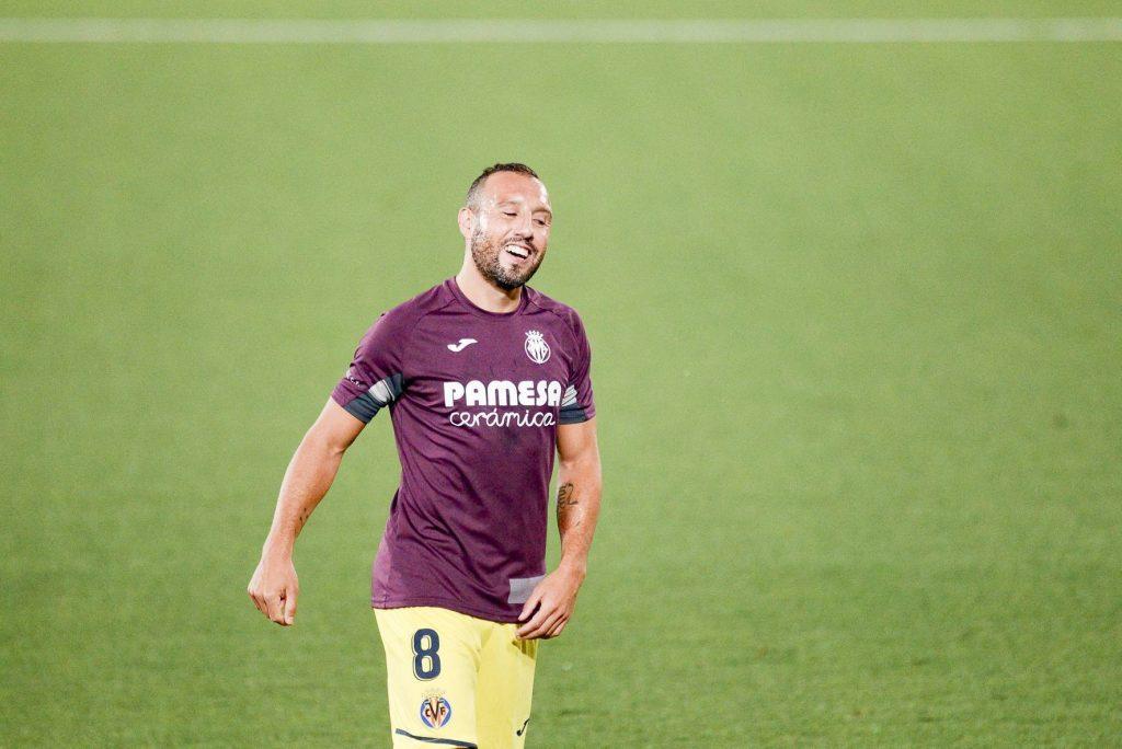 Santi Cazorla rend son verdict sur la carrière de manager de Mikel Arteta, prédit Arsenal vs Villarreal - Foot 2021