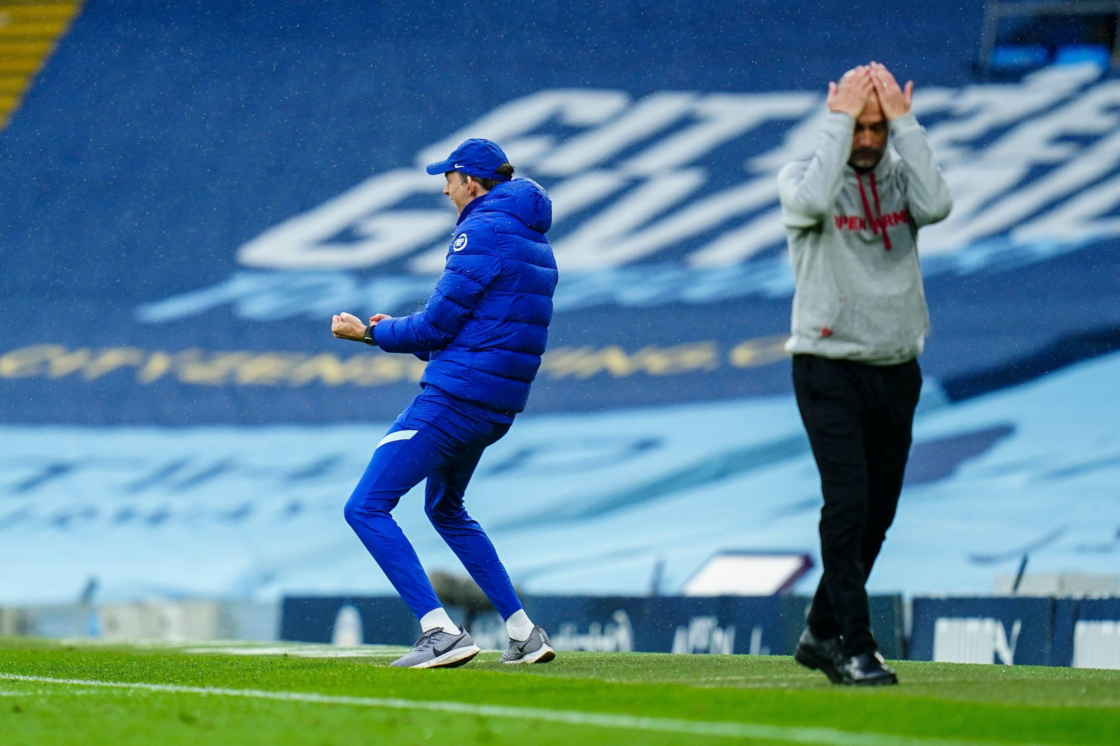 Comment Thomas Tuchel est entré et a revitalisé la saison de Chelsea - Foot 2021