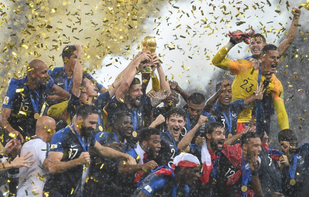 L'Euro 2020 est l'occasion pour Kylian Mbappe de remporter le Ballon d'Or - Foot 2021