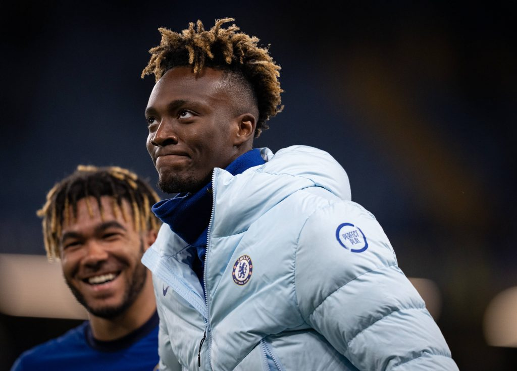 Arsenal interested in signing Chelsea striker Tammy Abraham