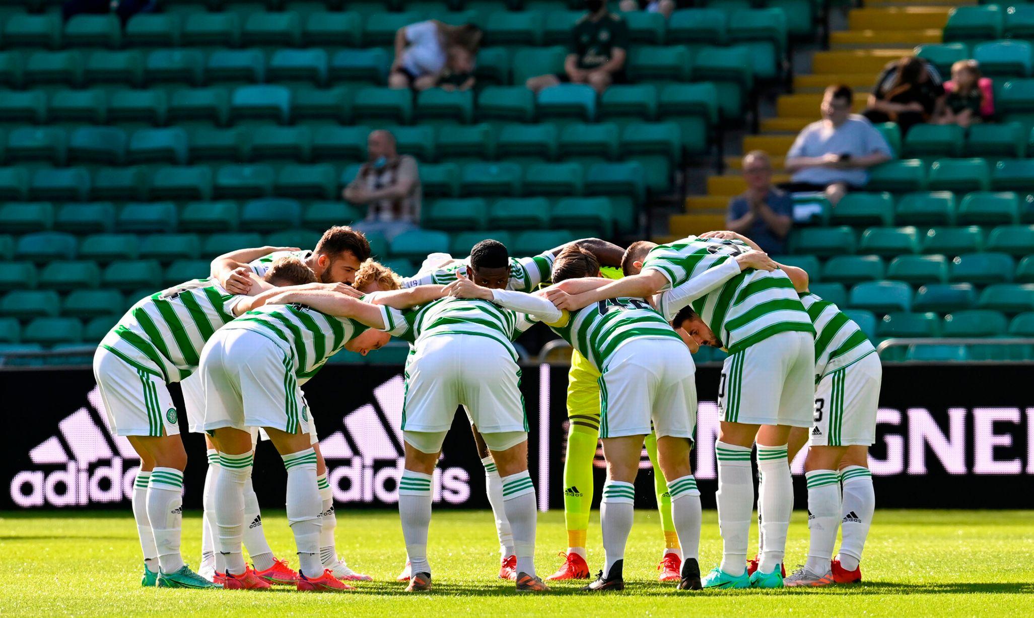 Celtic vs FC Midtjylland - Aperçu des éliminatoires de la Ligue des Champions - Champions League