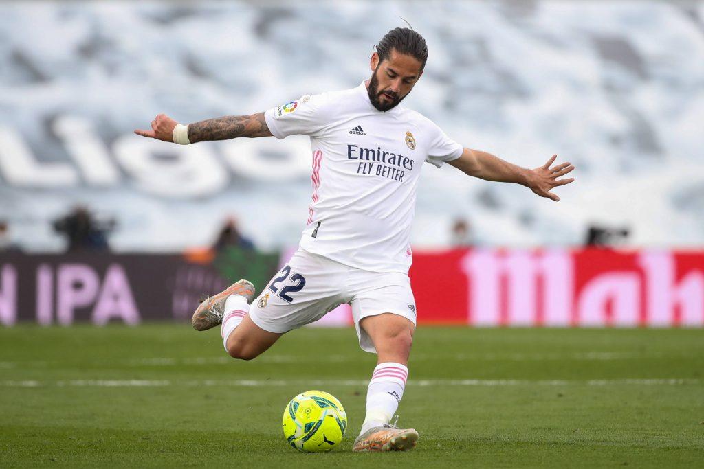 El Real Madrid fijó 18 millones de euros por un atacante polivalente, el AC Milan está interesado