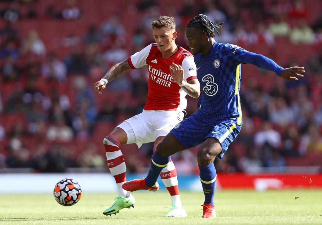 Chelsea sanciona un acuerdo de préstamo por £ 90,000 a la semana estrella, cláusula de compra incluida