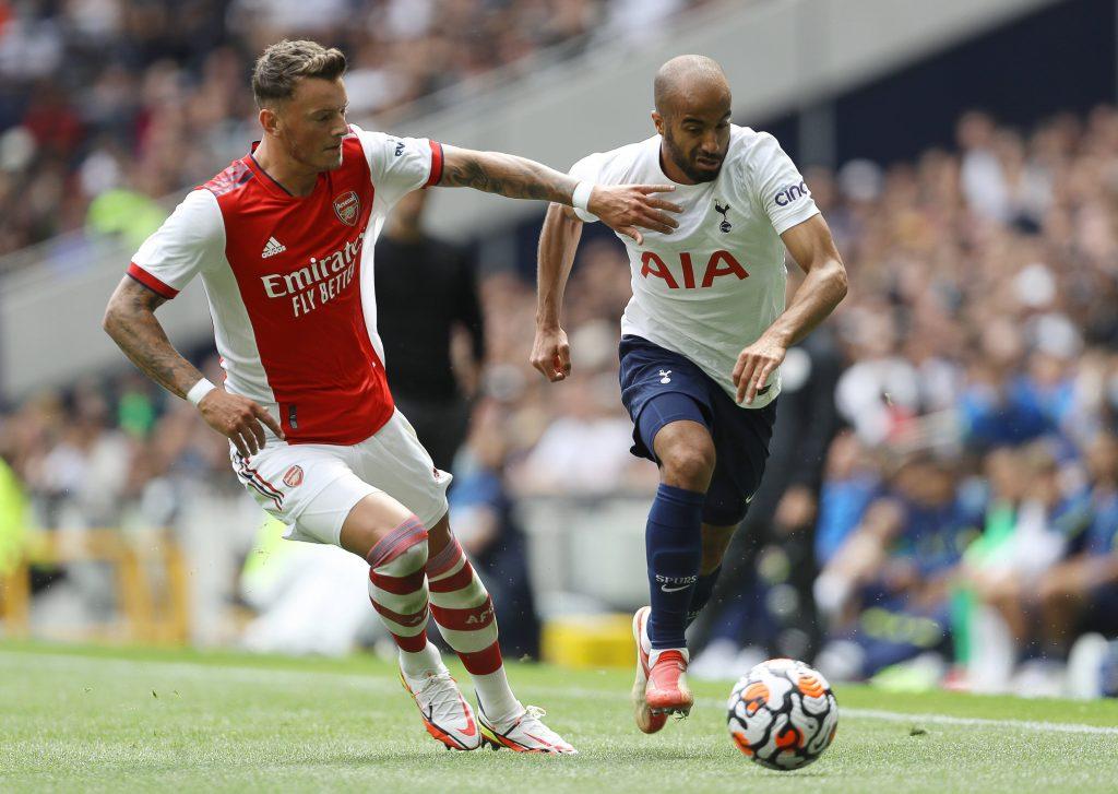 'Fue realmente bueno': Mikel Arteta elogia a la estrella de £ 120,000 a la semana después de la derrota del Tottenham Hotspur
