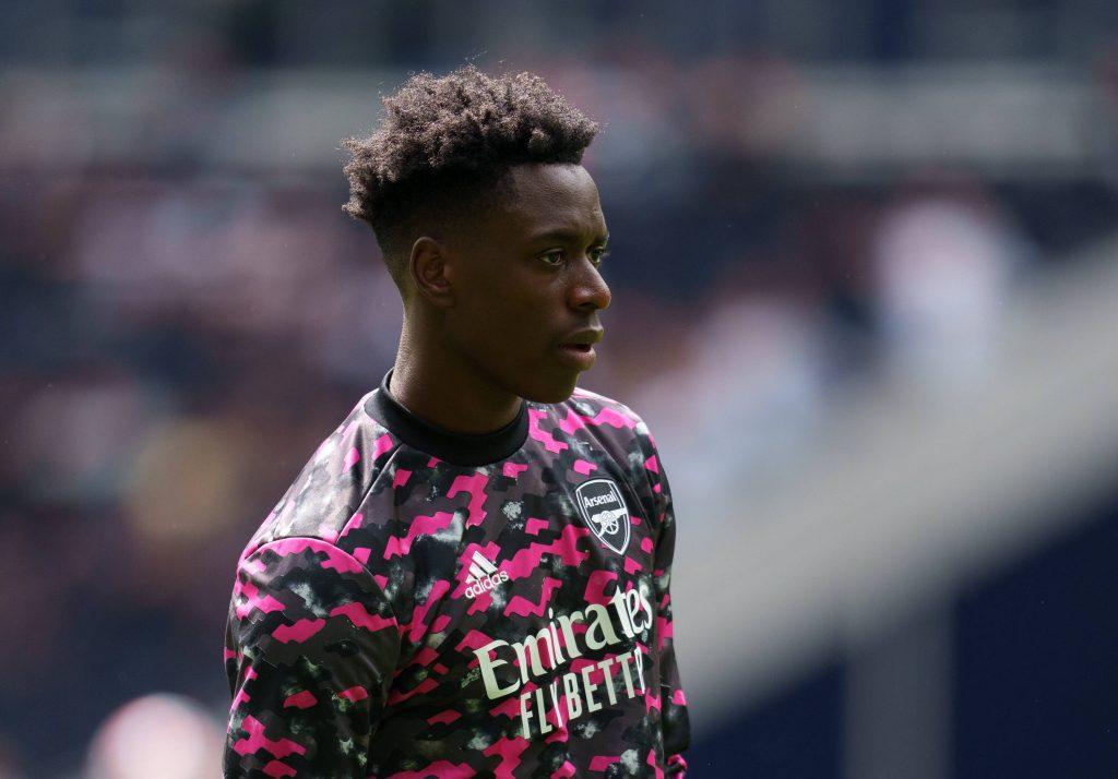 White y Lokonga listos para debutar, alineación prevista del Arsenal (4-2-3-1) vs Brentford