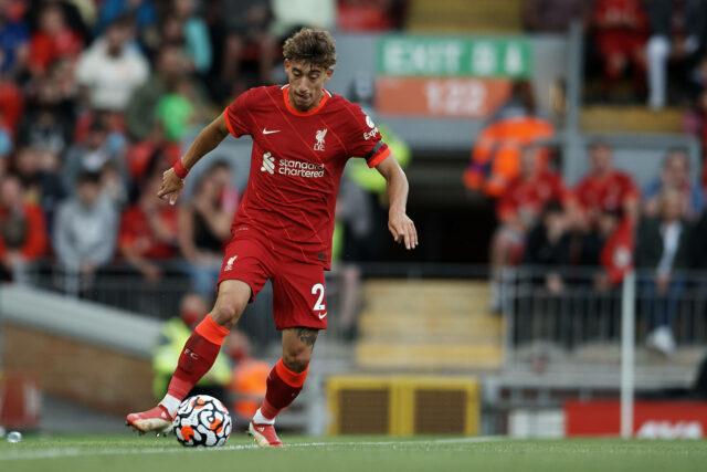 'Excelente': algunos fanáticos del Liverpool se entusiasman con el 'excelente' estrella de £ 60k por semana vs Norwich