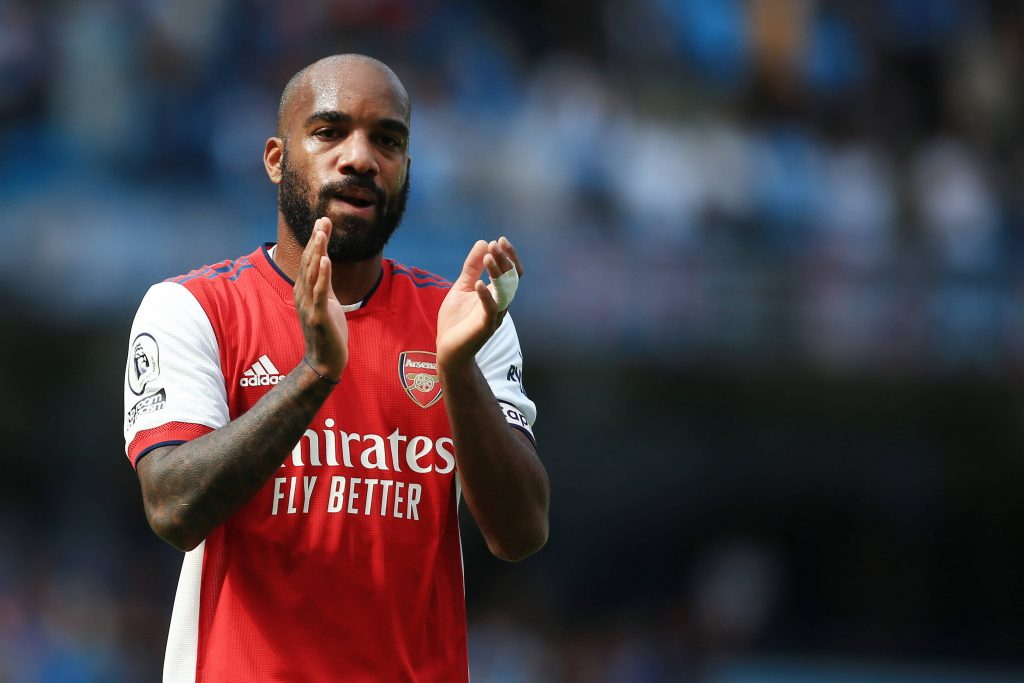 Se espera que la estrella de 28 millones de euros deje el Arsenal gratis el próximo verano después de un desaire de contrato
