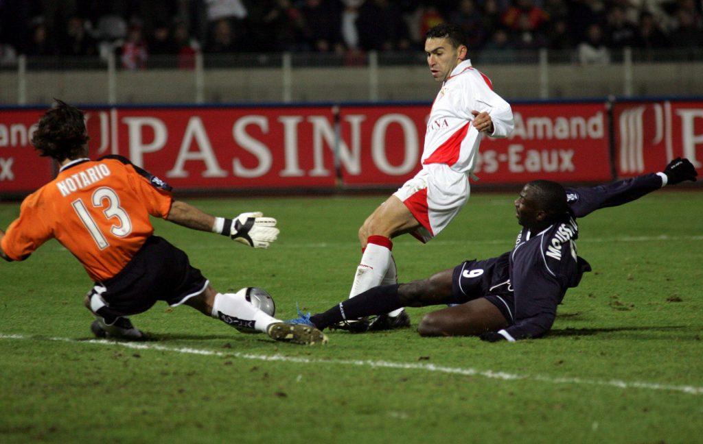 Rencontres précédentes du Groupe G de la Ligue des champions: Lille et Séville en tête du groupe des outsiders - Champions League