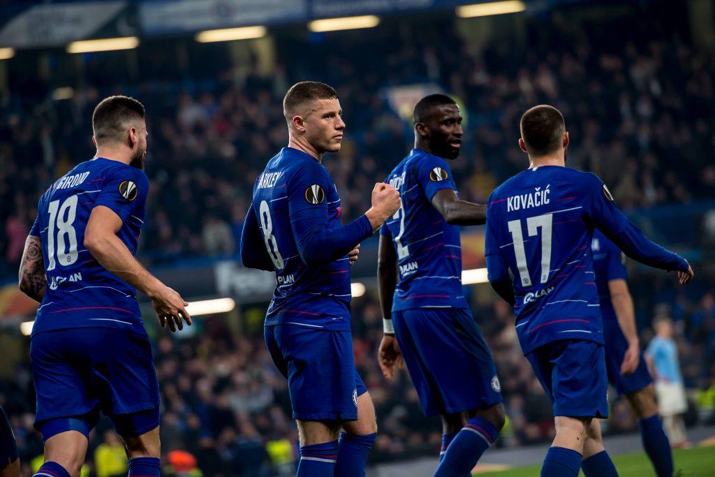 Rencontres précédentes du groupe H de la Ligue des champions : Chelsea et la Juventus en tête du groupe H - Foot 2021