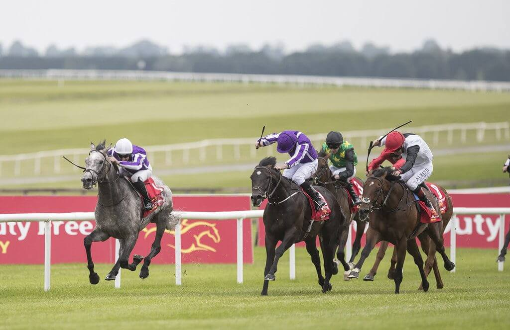 Irish Champions Weekend 2021 betting tips from the Curragh