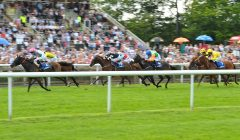 Lucky 15 tips for 25 September from Newmarket and Curragh