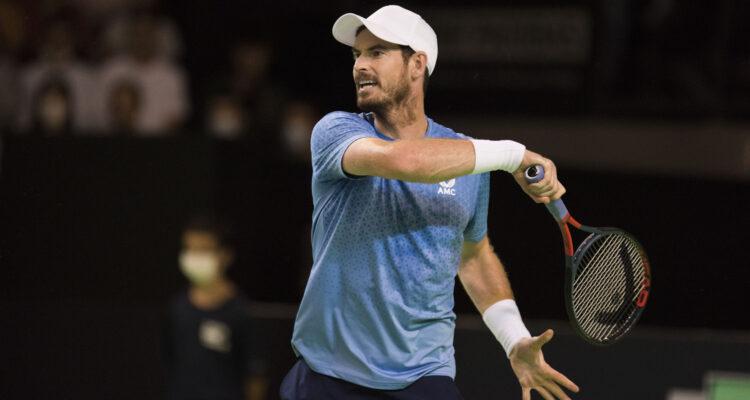 Andy Murray vs Roman Safiullin Live Streaming Preview & Predicition