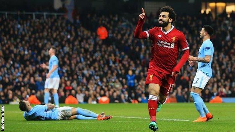 Consejos de apuestas de fútbol: Liverpool vs Manchester City – 25/1 Elija su golpe en Betfred