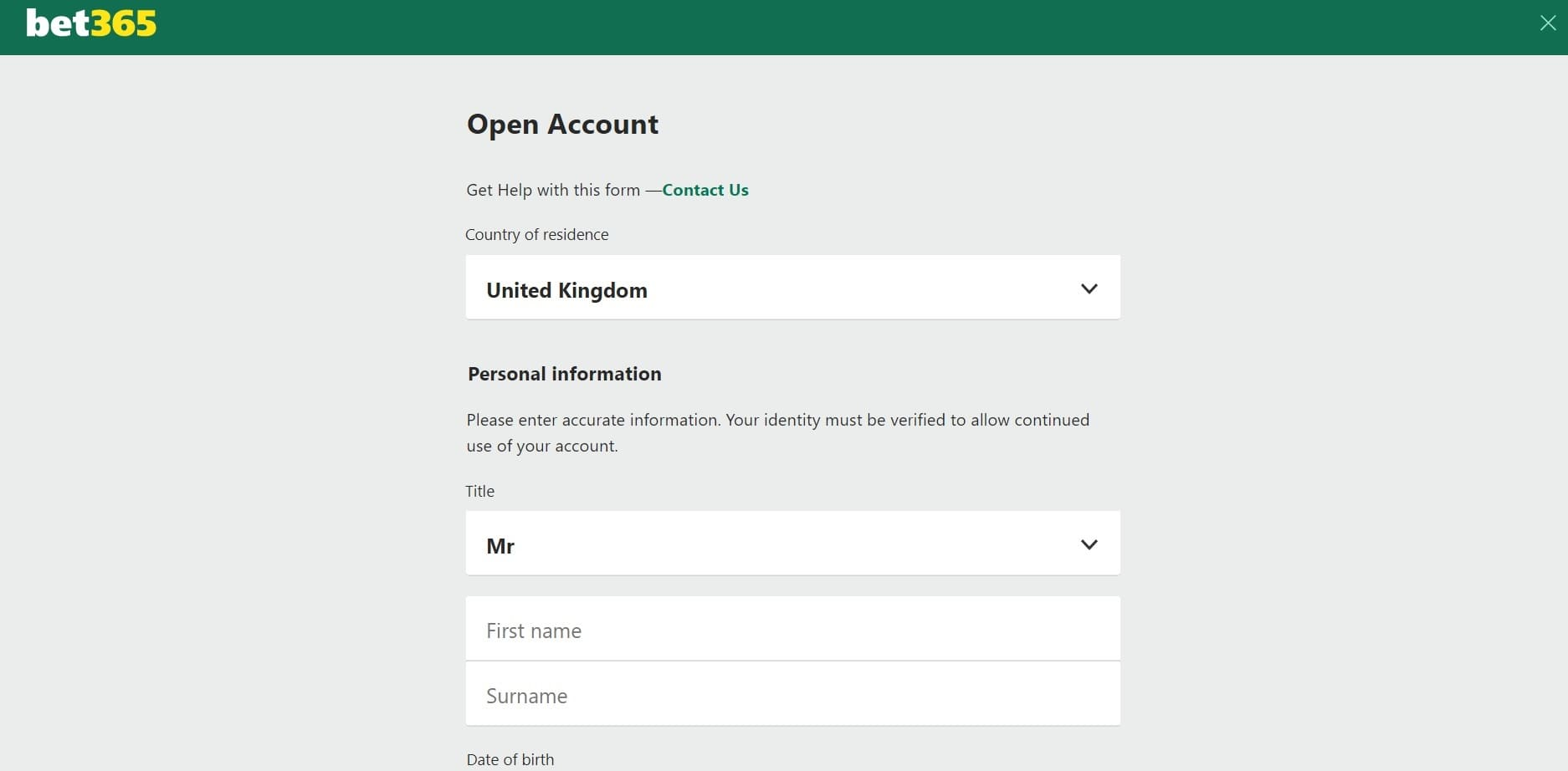 Bet365 boxing streaming sites