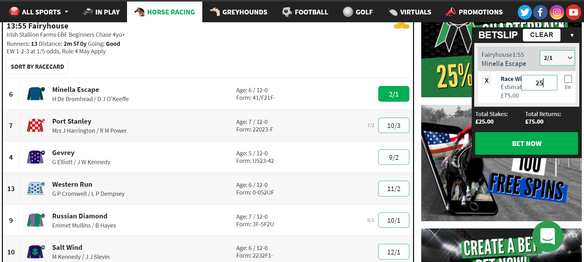 NAP of the Day for 9 October